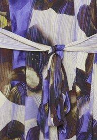 Henrik Vibskov - PIPETTE DRESS - Maxi dress - purple canned - 2
