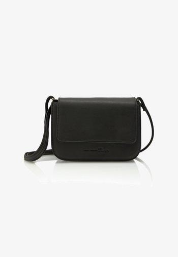 TREA - Across body bag - schwarz / black