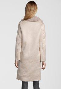 Rino&Pelle - Classic coat - shell - 1