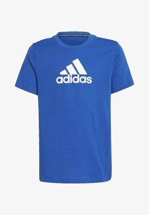 LOGO T-SHIRT - Print T-shirt - blue