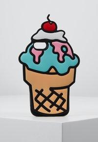 Mister Tee - PHONECASE ICECREAM I PHONE 6/7/8 - Phone case - multicolor - 0