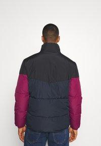 edc by Esprit - Winter jacket - dark blue - 2