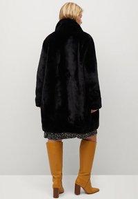 Violeta by Mango - OSO7 - Winter coat - schwarz - 2