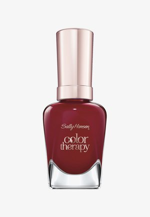 COLOR THERAPY - Nail polish - 370 unwine'd