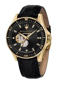 Maserati - Horloge - gold/schwarz - 2