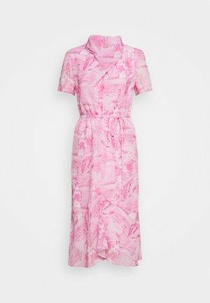 GALIA - Day dress - pink