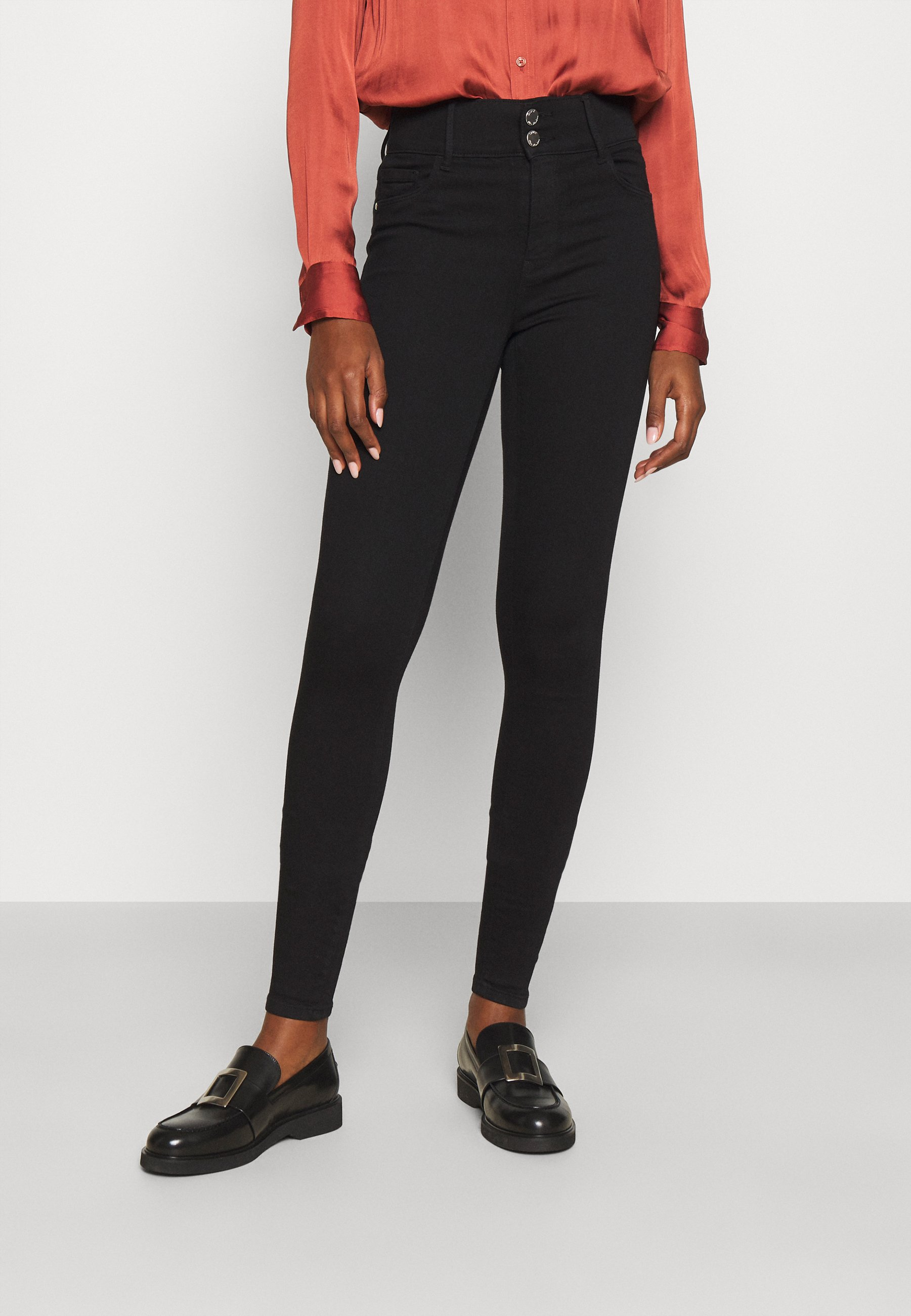 Donna ONLRAIN LIFE - Jeans Skinny Fit