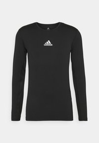 TECH FIT - Sports shirt - black