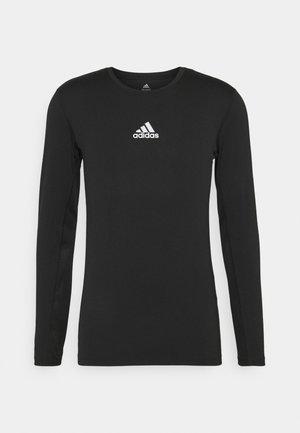 TECH FIT - T-shirt de sport - black