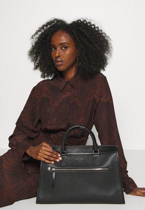 ZELEA - Handbag - black