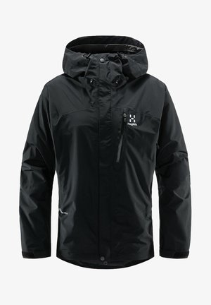 ASTRAL GTX JACKET - Hardshell jacket - true black