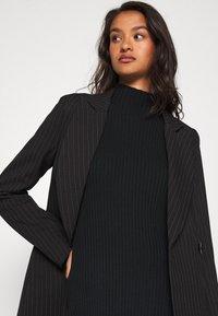 EDITED - HADA DRESS - Jumper dress - black - 3