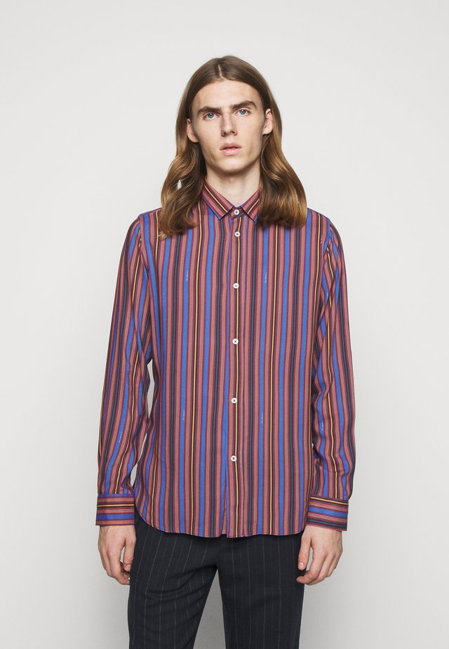 LONG SLEEVE - Camicia elegante - multi-coloured