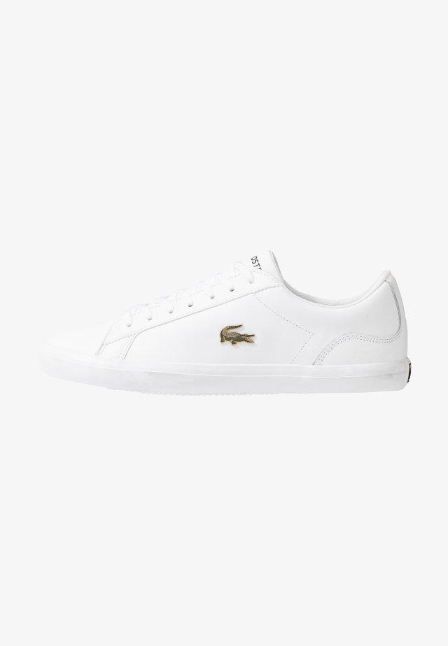 LEROND - Sneakers laag - white