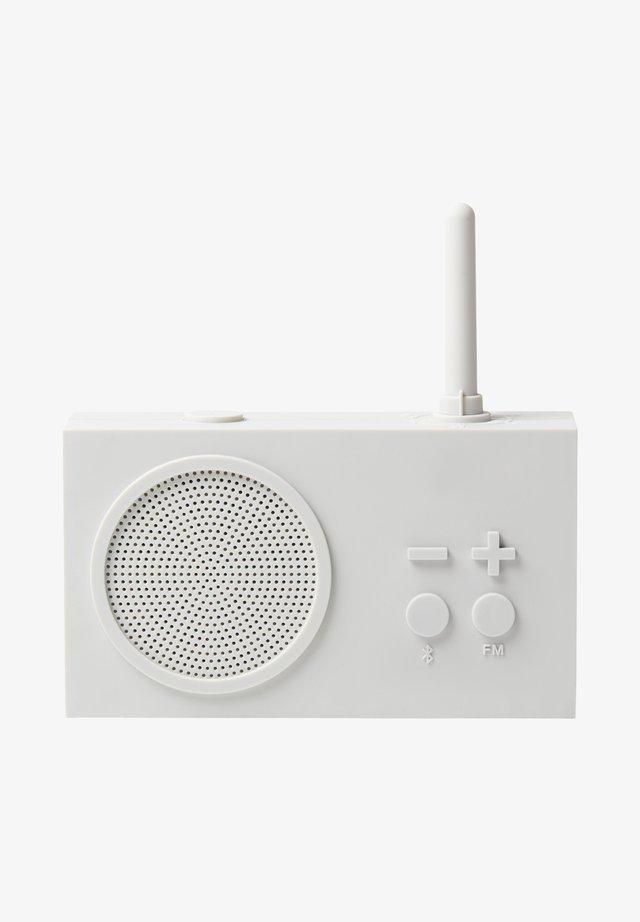 Radio - weiß