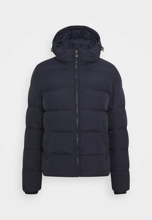 SPOUTNIC MAT - Down jacket - amiral