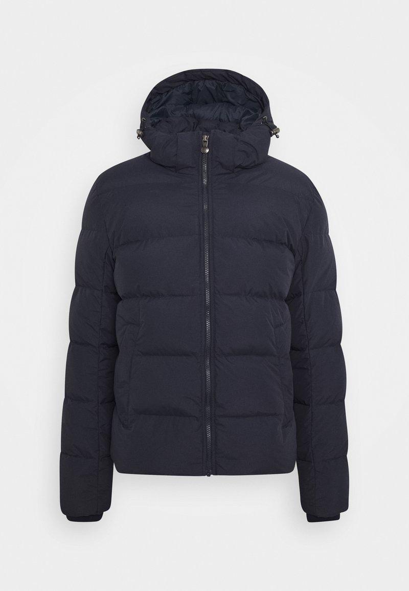 PYRENEX - SPOUTNIC MAT - Down jacket - amiral