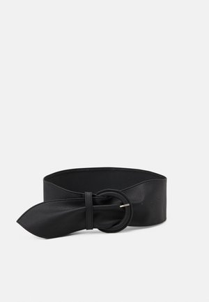 PCANDREA WAIST BELT - Waist belt - black