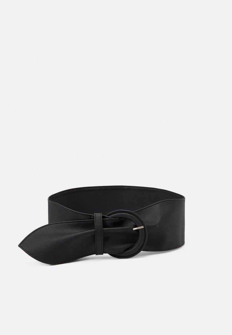 Pieces - PCANDREA WAIST BELT - Waist belt - black