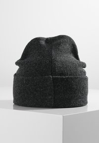 Slopes&Town - Bonnet - dark grey - 3