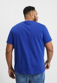 Lacoste - Basic T-shirt - halliri chine - 2