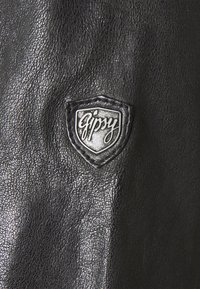 Gipsy - RYKER LABUV - Skinnjacka - schwarz - 6