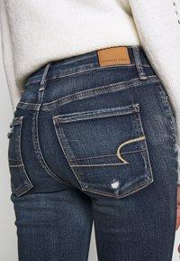 American Eagle - Jeans Slim Fit - faded indigo - 4