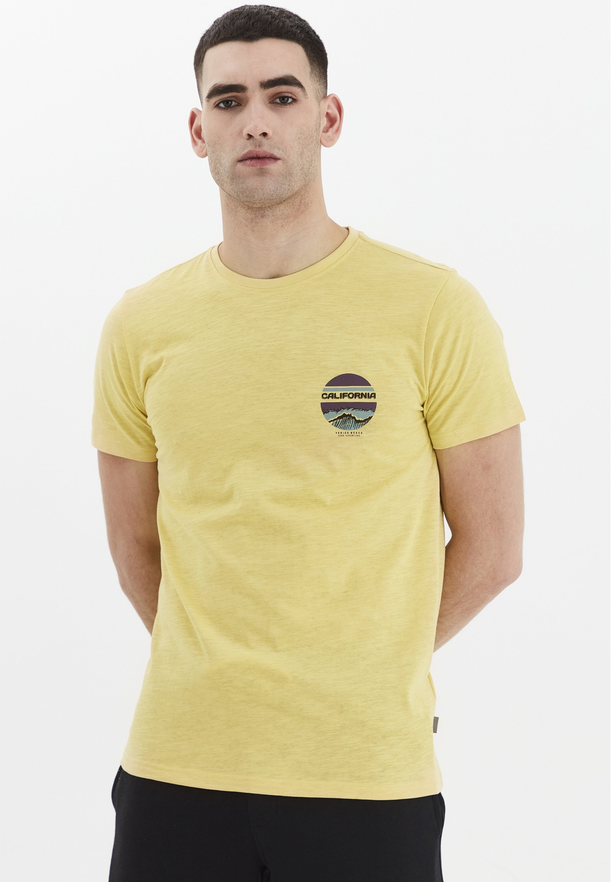 Homme EMMO - T-shirt basique