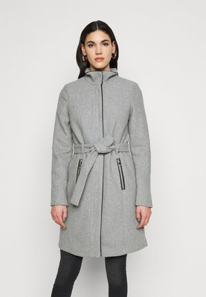 VMCLASSBESSY - Manteau court - light grey melange