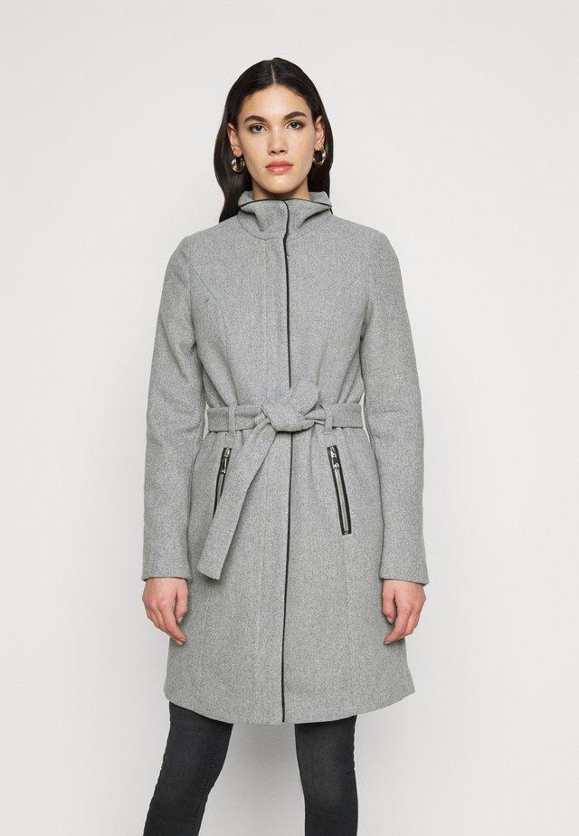 VMCLASSBESSY - Cappotto corto - light grey melange
