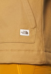 The North Face - ROSTOKER JACKET - Vinterjacka - utility brown - 3