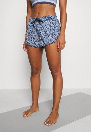 LIFESTYLE MOVE JOGGER SHORT - Sports shorts - navy