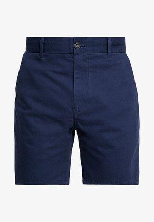 MANUEL - Shorts - navy