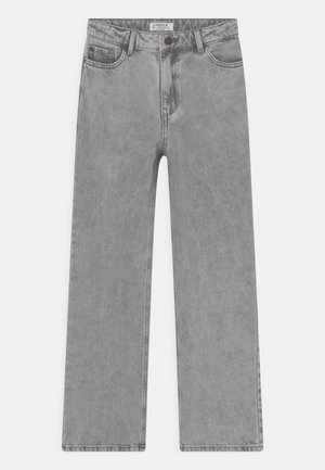 LALEH - Jeans relaxed fit - light grey