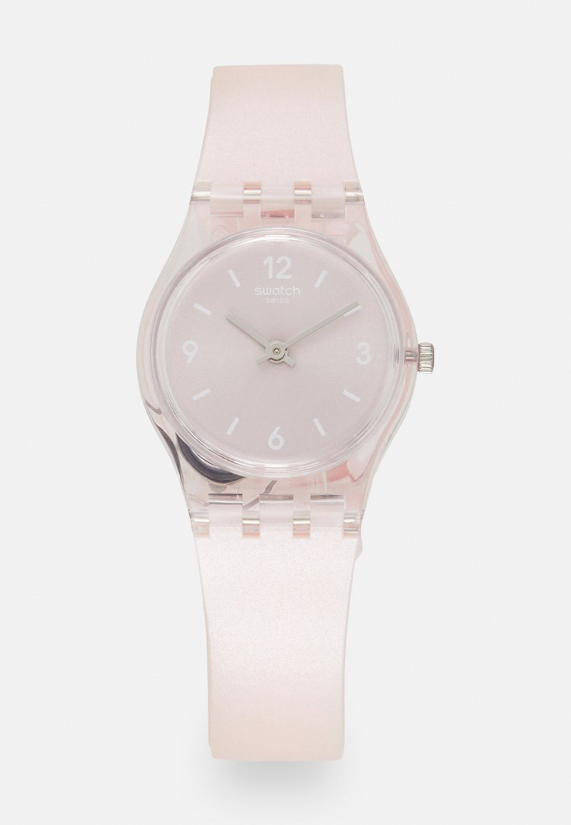 Swatch - FAIRY CANDY - Watch - rose