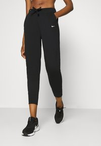 Nike Performance - DRY GET FIT PANT - Jogginghose - black - 0