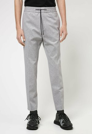 HOWARD - Pantalon de survêtement - dark grey