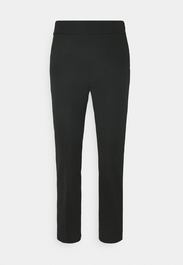 REMI PANT - Trousers - black