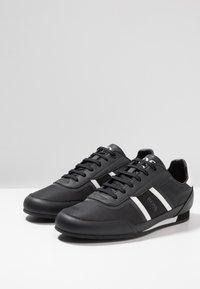 BOSS - LIGHTER - Zapatillas - black - 2