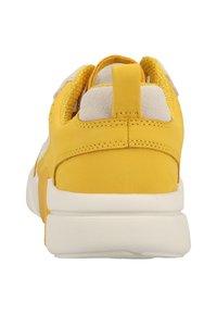 Skechers Sport - Trainers - yellow - 3