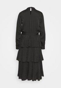 Bruuns Bazaar - EMILLEH ENOLA DRESS - Cocktail dress / Party dress - black - 7