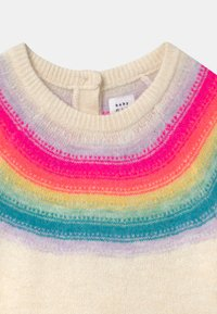 GAP - NEON - Pullover - ivory frost - 2