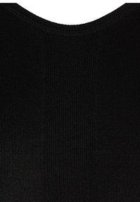 Zizzi - Intimo modellante - black - 3