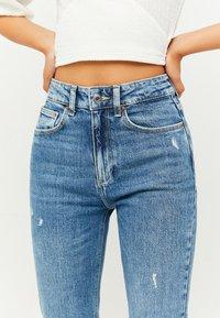 TALLY WEiJL - Flared Jeans - blu017 - 3