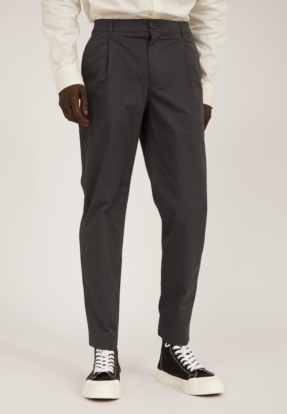 Homme JONTAA - Pantalon classique