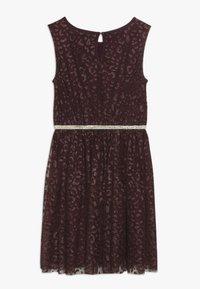 The New - ANNA FANNA DRESS - Cocktail dress / Party dress - winetasting - 1