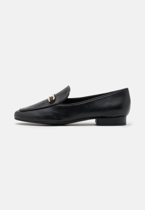DREWEN - Slipper - black