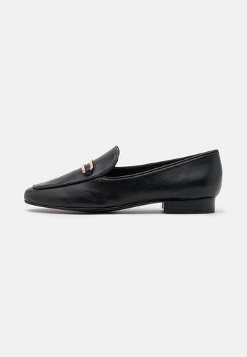 DREWEN - Slippers - black