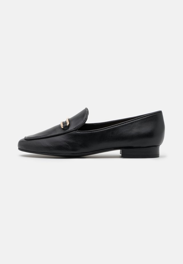 DREWEN - Slippers - black
