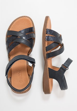 LORE STRAPS MEDIUM FIT - Sandaler - blue